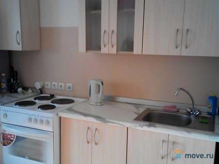 Сдаю 1-комнатную квартиру, 42 м², Котельники, проезд 2-й Покровский, 8