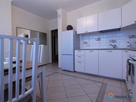 Сдаем 1-комнатную квартиру, 44 м², Одинцово, улица Молодежная, 9