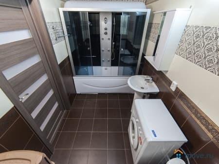 Сдается 1-комнатная квартира, 44 м², Одинцово, улица Садовая, 6