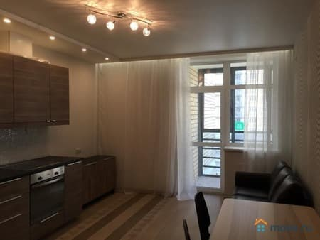 Сдается 1-комнатная квартира, 44 м², Одинцово, улица Маршала Жукова, 10