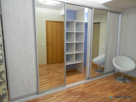 Сдам 1-комнатную квартиру, 44 м², Красногорск, улица Речная, 4