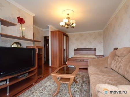 Сдается 1-комнатная квартира, 38 м², Благовещенск, улица Зейская, 256