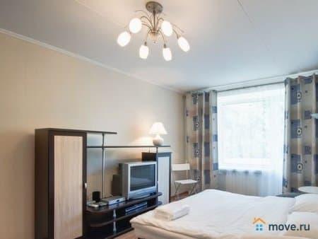 Сдается 1-комнатная квартира, 38 м², Благовещенск, улица Зейская, 53