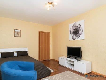 Сдается 1-комнатная квартира, 38 м², Йошкар-Ола, улица Первомайская, 101