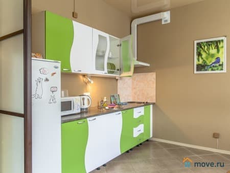Аренда 1-комнатной квартиры, 38 м², Йошкар-Ола, улица Прохорова, 46