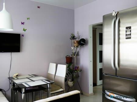 Продажа 1-комнатной квартиры, 37 м², Сочи, улица Тростниковая