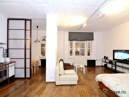 Продается 1-комнатная квартира, 34 м², Эсто-Садок, улица Эстонская