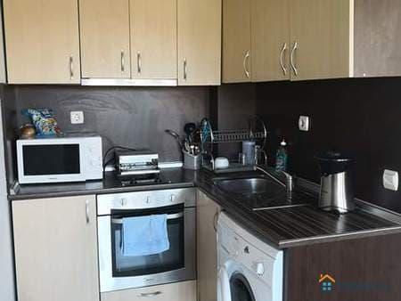 Продается 3-комнатная квартира, 82 м², Несебр, Солнечный берег, Афордита