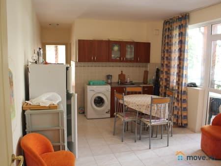 Продам 2-комнатную квартиру, 58 м², Несебр, Солнечный берег, Каза Брава 2