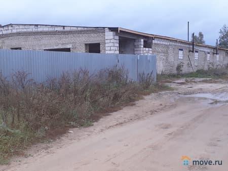 Продажа производственного помещения, 380 м², Смоленск, Смоленский район д.Старые Батеки