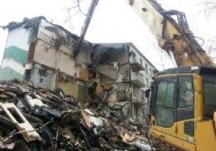 Менее двухсот пятиэтажек осталось снести в Москве