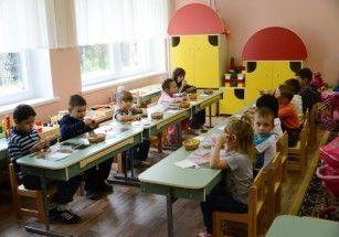 В 2015 году в Москве откроются 33 новых детсада