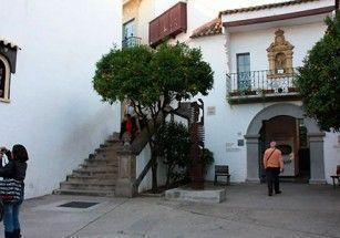 Испанцы выбирают деревню