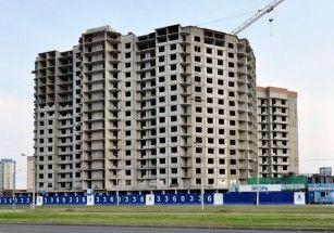 В IV квартале в «новой Москве» завершат строительство 1 млн. кв. м объектов недвижимости