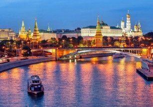 Москву-реку начнут активно благоустраивать