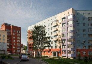 На новогодних праздниках москвичи активно покупали квартиры