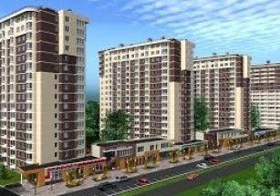 В 2016 году в центре столицы возведут около 1,2 млн. кв. м различной недвижимости