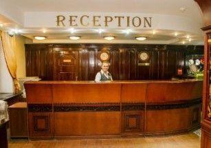 Услуг больше, стоимость меньше: в Питере построят самую большую гостиницу