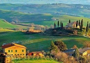 В Италии продается деревня за 40 миллионов евро