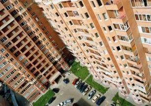 По итогам I квартала 2016 года в столице построили почти 1,5 млн. кв. м недвижимости