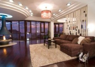 Предложение аренды элитных квартир в районе Арбат-Кропоткинская достигло максимальных значений за 5 лет