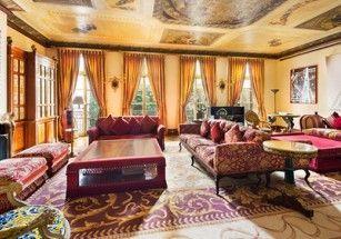 В Америке можно арендовать апартаменты Версаче