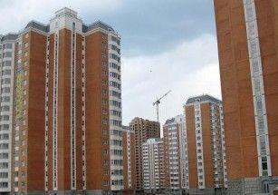 За год в «старой» Москве зафиксировано шестикратное увеличение дешевого жилья