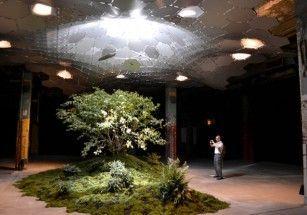 В Нью-Йорке откроют новый парк под землей