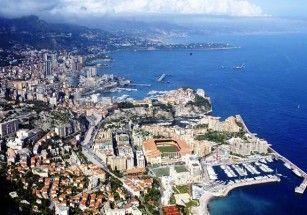 В Монако расширяют границы