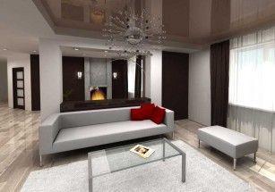 В апарткомплексах бизнес-класса наибольшим спросом пользуются квартиры-студии