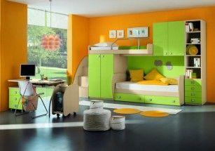 Семейные покупатели отдают предпочтение квартирам с отдельной спальней для детей