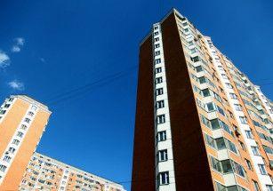Жители СНГ практически не покупают жилье в столичных новостройках массового сегмента