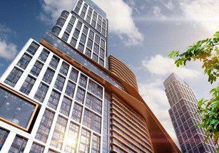 Площадь премиальных апартаментов в столице превышает 200 тыс. квадратных метров