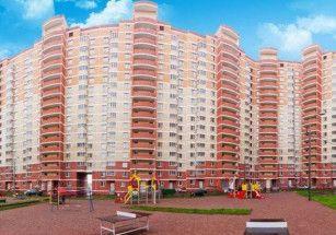 В одном из микрорайонов Щелкова сданы три новостройки суммарно на 1,54 тыс. квартир