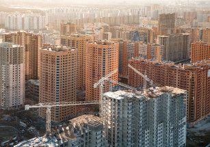 Менее года понадобится для реализации всего жилья в новостройках Подмосковья