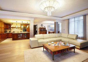Ялтинская «однушка» возглавила рейтинг самых просторных однокомнатных квартир