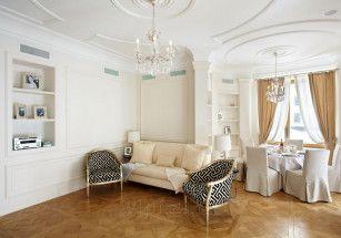 Иногородние покупатели приобрели 15% элитных квартир Санкт-Петербурга