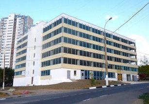 В районе Нагатинский затон начнется строительство многоэтажного гаража