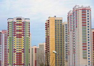 Вторичная недвижимость в Москве заметно «помолодела»