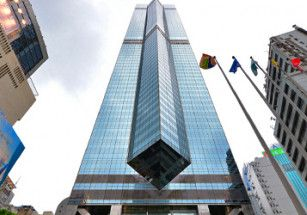 Самый дорогой небоскреб нашел своего покупателя