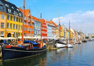Датский образ жизни привлекает все больше иностранцев