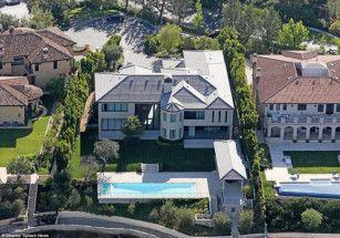 Ким Кардашьян продала дом со скидкой