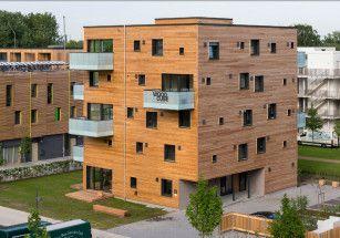 Россия поддерживает деревянное многоэтажное строительство