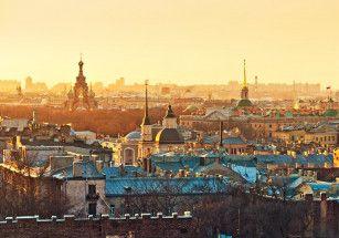 Средние цены на питерские студии начинаются от 2,18 млн рублей