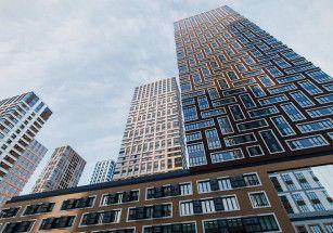 Меньше всего многокомнатных квартир предлагается в комфорт-классе
