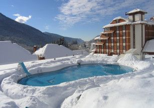 Новогодняя аренда на черноморских курортах дорожает меньше, чем в Подмосковье