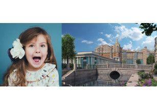 Города чистых эмоций: как дети реагируют на мировые архитектурные шедевры