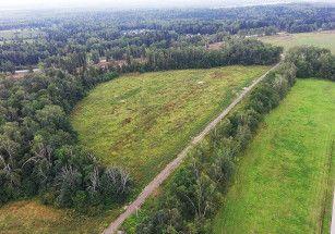 Сотка земли на Осташковском шоссе оказалась самой дорогой в Подмосковье