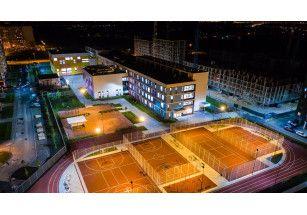 Школа в Новых Ватутинках – участник Martela EdDesign Award