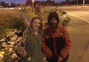 Американский бездомный получил деньги на покупку дома, пожертвовав последние 20 долларов